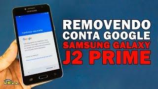 Aplicando facilmente o hard reset no Samsung Galaxy J2 Prime SM-G532