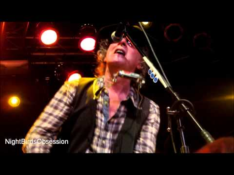 Ian Hunter - Just When I Needed You Most