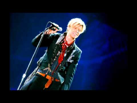 15  David Bowie  Ziggy Stardust