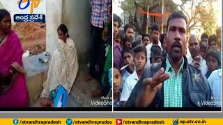 6 Yr Old Girl Brutally Killed | After Missing from Peddagudem | Vanaparthi