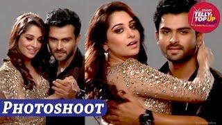 Download Shoaib & Dipika's Stunning Photoshoot | Dipika Kakar's Hot Look 3Gp Mp4