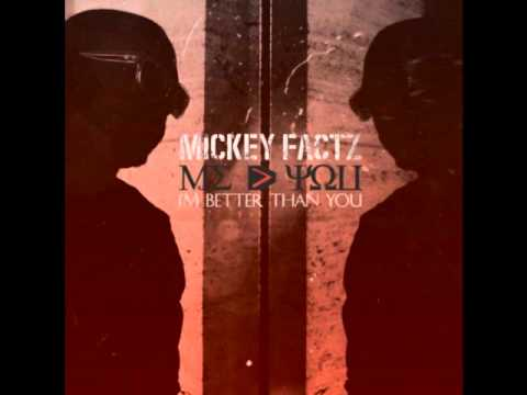 Mickey Factz - Friend Zone featuring Redd Stylez & Lundon Music Videos