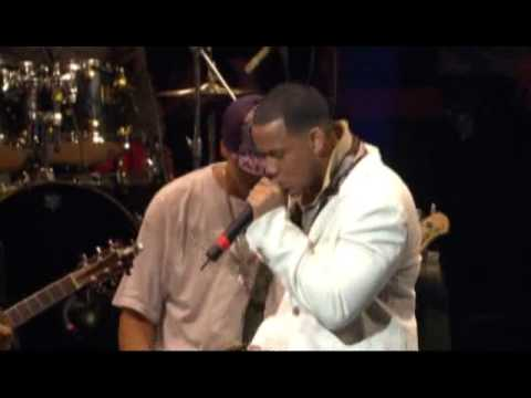Aventura - Me Voy(Con El Torito)EN VIVO HD Music Videos