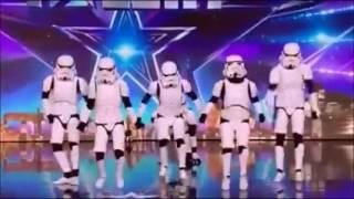 Sia Cheap Thrills Ft Sean Paul Britain s Got Talent 2016