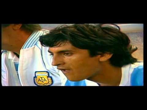 1982 Argentina v Belgium