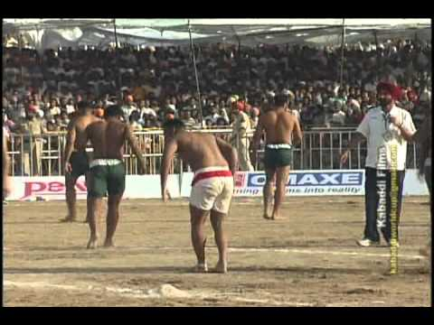 Kabaddi 1st Worldcup 2nd G Canada Vs Pakistan P 3 Www Rurkee Com video