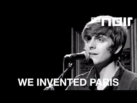We Invented Paris - Silence