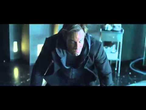 I Frankenstein Official Movie Trailer In Italiano Full Hd