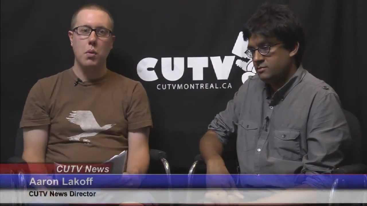 CUTV News July 26 2012