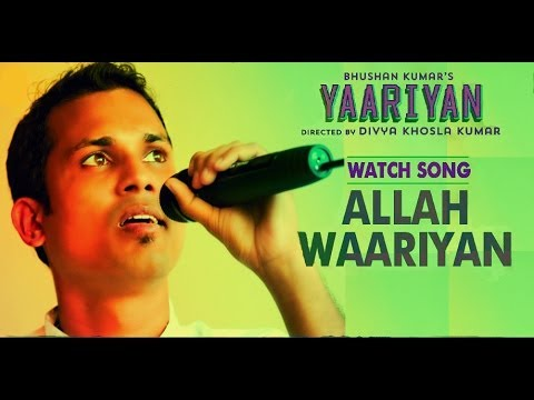 Allah Waariyan Yaariyan Full Song Cover By Rik Naskar