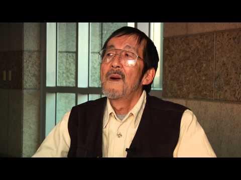 Tamio Wakayama #10: Defining