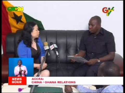 China - Ghana Relations