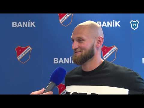 ÚVODNÍ INTERVIEW / Tomáš Smola