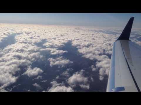 Delta Airlines Tampa To Atlanta 737-900ER