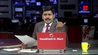 ശ്യാമളയ്ക്ക് ക്ലീന്ചിറ്റ്- EDITORS HOUR_Reporter Live
