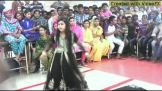le paglu dance from sangkwang apparels ltd
