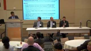 Hot Topics in Healthcare IT 2013