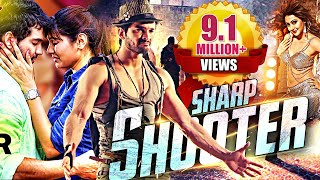 Sharp Shooter (2016) Full Hindi Dubbed Movie | Diganth | Action Comedy Movie 2016 Full Movie