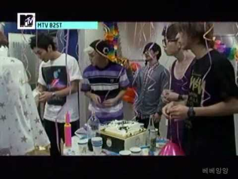 091025 MTV B2ST Ep10 [5/5]