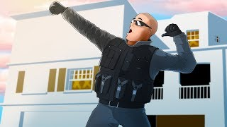 Rainbow Six Siege - Random Moments #58 (Pesky Pulse, Grenade Bouncing!)