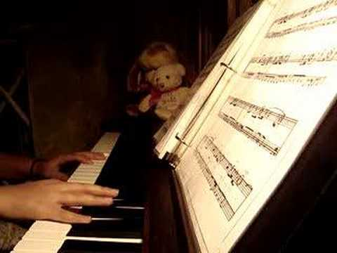 Perhaps Love Goong Piano video