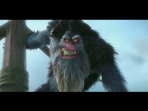 Ice Age 4 Trailer 3. Second official trailer (considering the first amazing teaser as a trailer ) of the anticipated new adventures of everyone's favourite I...