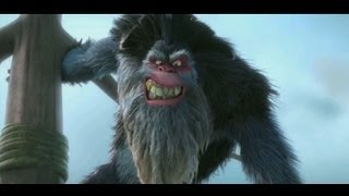 Ice Age: Continental Drift - Ice Age 4 Trailer 3