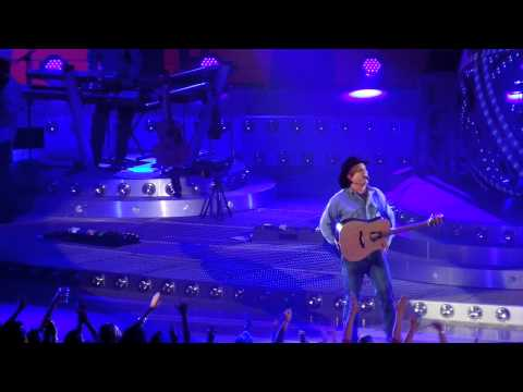 Garth Brooks -friends In Low Places video