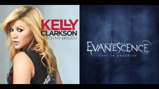 Watch Kelly Clarkson Lost video