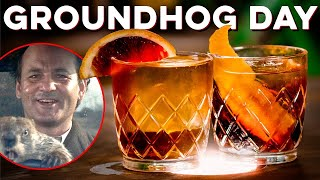 Groundhog Day Cocktail | How to Drink