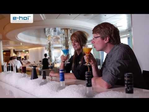Celebrity Equinox Video (Celebrity Cruises)