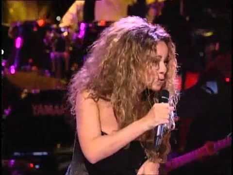 Mariah Carey And Aretha Franklin Chain Of Fools (HQ)