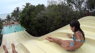 Arraial d'Ajuda Eco Parque in Brazil (Latin Music Clip!)