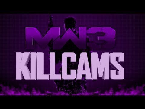 MW3 Final Killcams Episode 21 - MW3 Killcam / MW3 Killcams