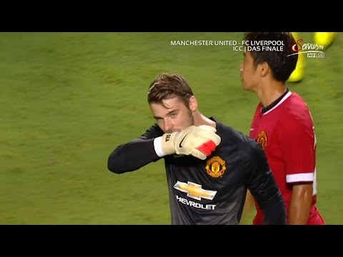 David De Gea Vs.14-15 Liverpool [Neutral] [HD 720p]