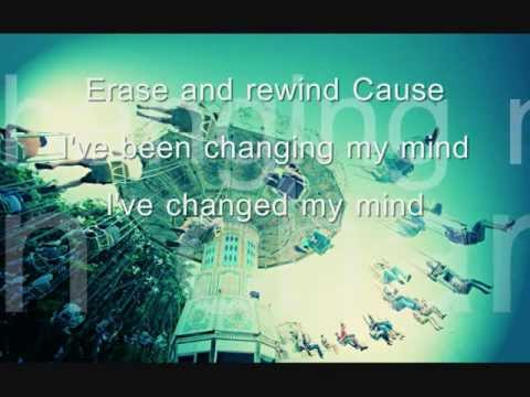 Erase and rewind  - The cardigans lyrics