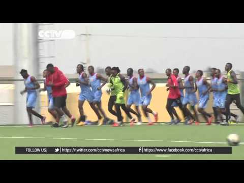 Africa Nations Championship: West vs Central Africa as Mali meet DR Congo in the finals