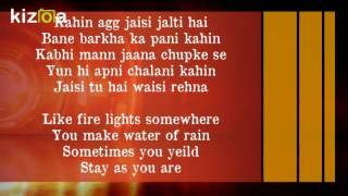 Jag Ghoomeya -- Sultan (Full Lyrics & English Translation)