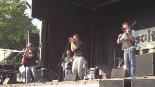 Watch Carbon Leaf Bloody Good Bar Fight Song video