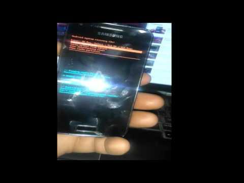 Samsung Galaxy S Advance I9070 Ayuda solucion de problemas