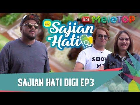 download lagu Digi Sajian Hati Ep3 - MeleTOP Episod 24 gratis