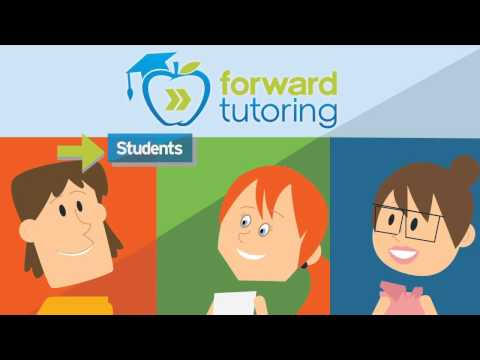 Forward Tutoring-- Who We Are