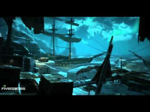 AC 3 - Animus Trailer | Legendado PT-BR [HD]
