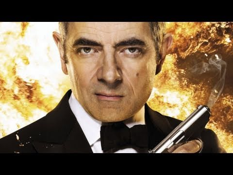 Johnny English Reborn official trailer - Johnny English 2 trailer 2011
