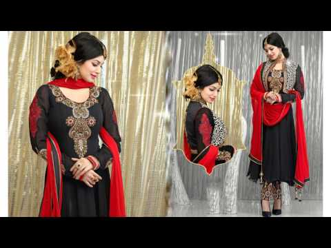 Ayesha Takia In Designer Anarkali Suits & Dresses :- Shoppers99 video
