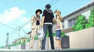 Anime Boys - Love You Like A Love Song