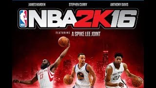 Is NBA 2K16 The Best 2K Ever Made?
