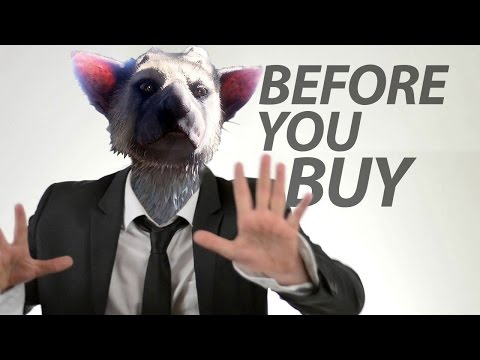 The Last Guardian – Before You Buy