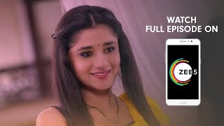 Guddan Tumse Na Ho Payegaa - Spoiler Alert - 13 June2019 - Watch Full Episode On ZEE5 - Episode 213