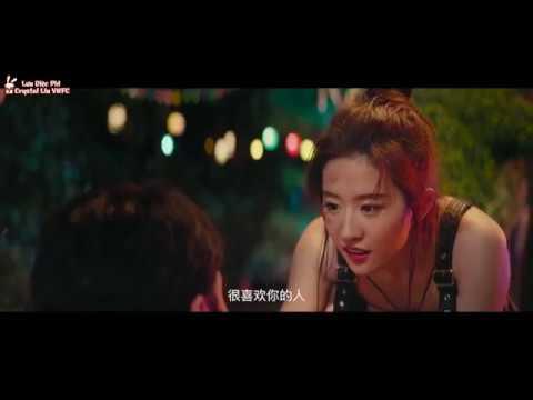 [VIETSUB] Trailer cuối cùng phim HAI KIẾP YÊU TINH - Lưu Diệc Phi, Phùng Thiệu Phong